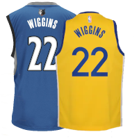 Andrew Wiggins Logo